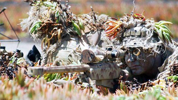Entfernungsmesser Scharfschütze : Scharfschützen basis lehrgang u seal team